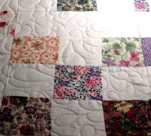 Liberty Quilt