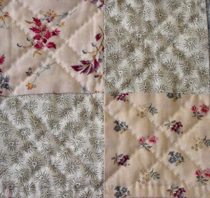 Two long-time favourite Windham fabrics