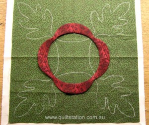 Oak Leaf and Reel