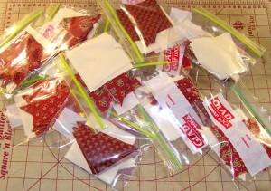 image of star block packs