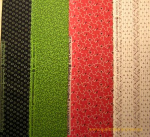 image of Giveaway fabrics