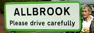 image of Allbrook