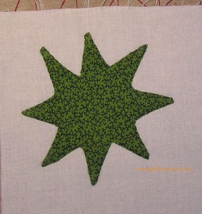 image of Free Form Star