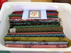 image of Groom's Quilt fabric
