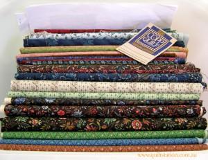 image of Copp Quilt fabric