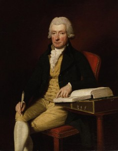 Image of Painting of William Cowper