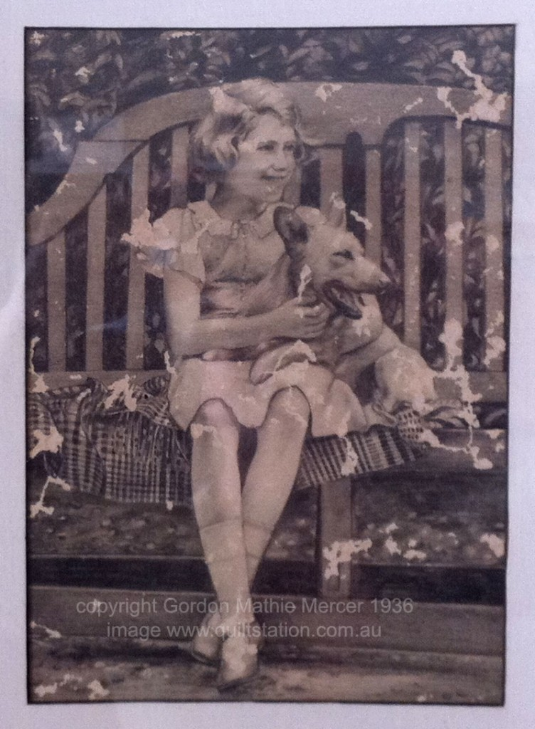 image of Princess Elizabeth 1936