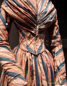 image of Dress 1845-1848
