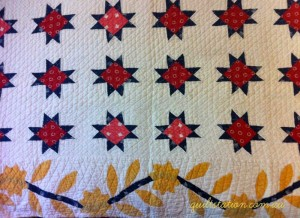 image of Antique Quilt