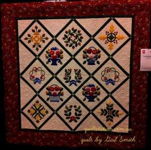 image of first-baltimore quilt