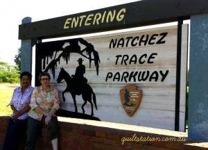 image of Natchez Trace Parkway