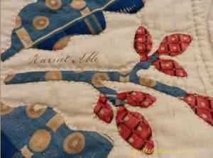 image of Maltaville Album Quilt