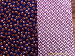 image of fabrics