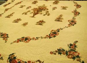 image of Quilt c 1830-1850