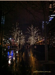 image of Southbank Melbourne