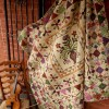 image of Harmony Rose quilt
