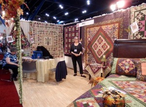 image of Marianne Elizabeth's booth
