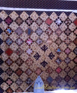 image of Variable Star Quilt