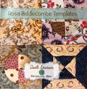 Rosa Biddlecombe Templates