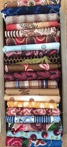 image of Sarah-Jane's Scrapbag starter kit