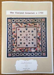 image of The Cleland Coverlet c.1750