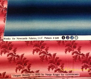 image of Ombre fabrics