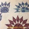 image of 1800s sunburst blocks
