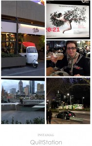Image of Melbourne Collage