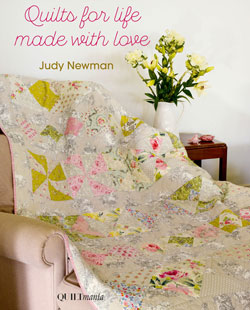 image of Quilts for Life Made with Love