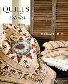 image of Quilts From The Colonies