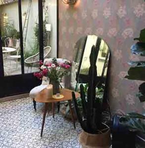 image of Hotel Henriette, Rive Gauche