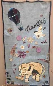 image of Misao Wado's Nantes