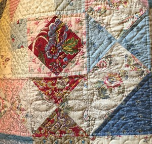 Annie's Medallion 'Quilts from the Colonies'