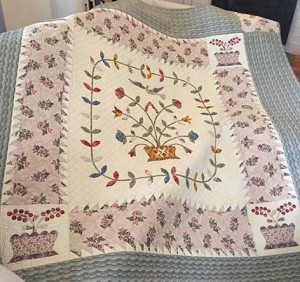 Providence 'Quilts from the Colonies'