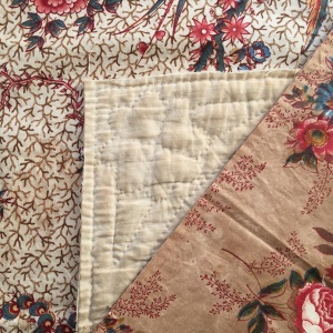 image of Antique fabrics