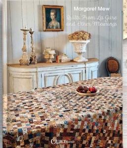 Quilts from La Gare & Other Mewsings